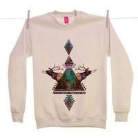 Quirky Illustrated Gifts | Voices of the Forest | Kris Tate | New | Mens | Apparel | Womens | Ohh Deer
