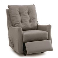 Rocking & Reclining Leather Chair Ryan by Palliser