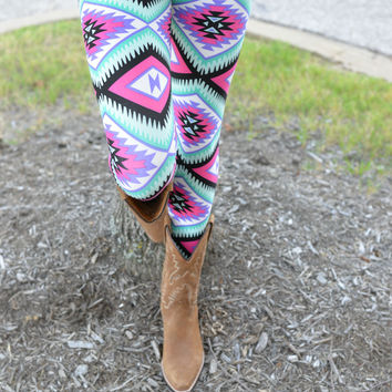 Instant Gratification Leggings