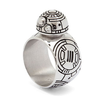 BB-8 Droid 3D Ring - Exclusive