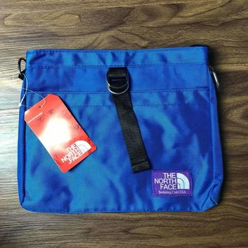 THE NORTH FACE Trend Purple Label Mini Shoulder Bag Crossbody Bag blue