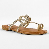 Not Rated High Speed Sandal