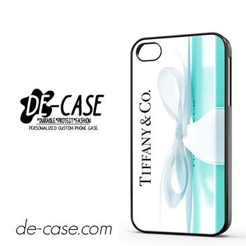 Tiffani And Co DEAL-11225 Apple Phonecase Cover For Iphone 4 / Iphone 4S
