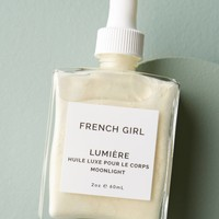 French Girl Organics Lumiere Moonlight Oil