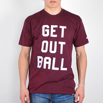 GET OUT BALL