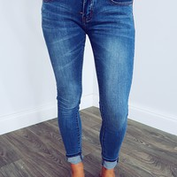 All About It Jeans: Denim