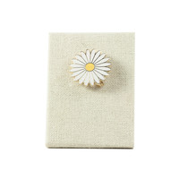 60's__Vintage__Mini Daisy Pin