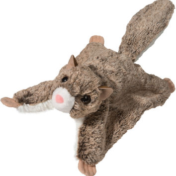 Jumper the Flying Squirrel
