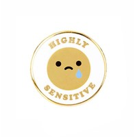 Highly Sensitive Pin
