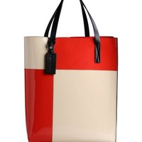 Marni Large Fabric Bag - Marni Handbags Women - thecorner.com