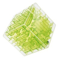 OCDAY 3D Three-dimensional Magic Cube Maze Educational Toys Intelligence Toy Kid Gifts New Sale