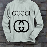 long sleeve tee Gucci...,men t-shirt , ,sweat vest ,men s ves ,Hangin Shirt ,gildan style tee,basic polo,american roundneck
