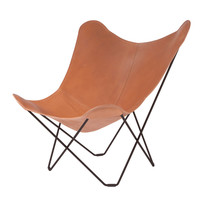 Mariposa Butterfly Chair by Bonet, Kurchan and Ferarri Hardoy