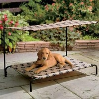 Dog Bed Frame & Cover Large