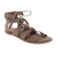 Flat Gladiator Sandals for Women