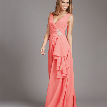 Allure Bridesmaids 1367 In Stock Size 12