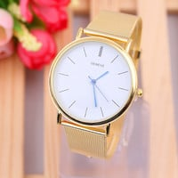 Women Man Watch Fit for everyone.Many colors choose.HOT SALES = 4487060804