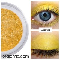 Citron Eyeshadow