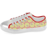 Dolly Parton Pop Icon Sneakers - Available in High Tops, Low Tops or Slip Ons