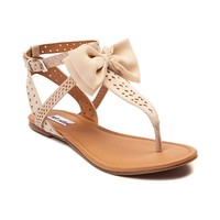 Womens Not Rated Jaded Sandal