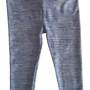 Graphic Knit Di-Fit Leggings - Toddler Girls Size 2T
