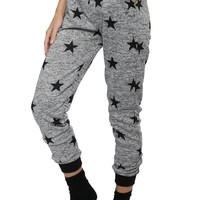 Sunday Stevens Multi Star Joggers