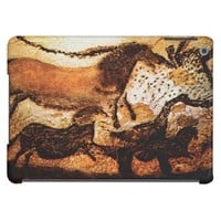 Paleolithic Painting Lascaux Caves iPad Air Case