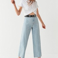 BDG High + Wide Cropped Jean - Tammy | Urban Outfitters