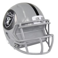 Oakland Raiders Bank Coin Helmet Style