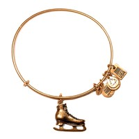 Alex and Ani Team USA Olympic Ice Skating Bangle