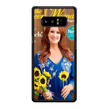 The Pioneer Woman 3 Samsung Galaxy Note 8 Case