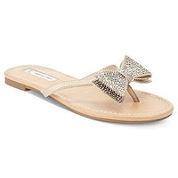 INC International Concepts Women's Shoes, Mae Flat Sandals - Shoe Trends - Shoes - Macy's
