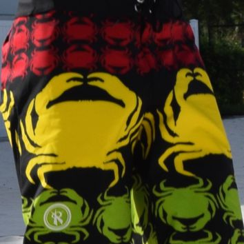 "Rasta Crabb | ""Limited Edition"" 