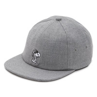Vans x Peanuts Jockey Hat | Shop At Vans