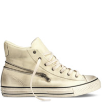 Converse by John Varvatos Back Zip Leather