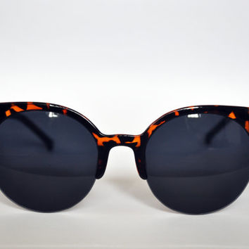 The TORTOISE sunglasses