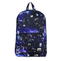 Star Wars Galaxy TIE Fighter Backpack