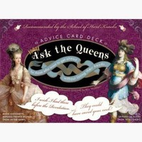Ask the Queens  Oracle