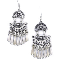 Adina Chandelier Earrings
