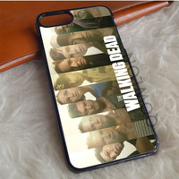 The Walking Dead Collage iPhone 7 Plus Case