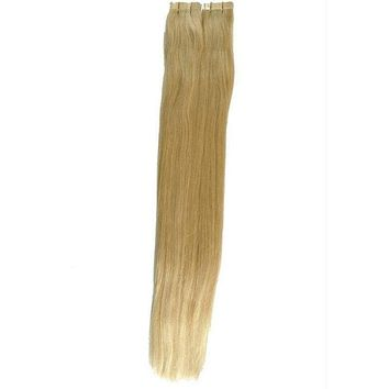 Russian Blonde Tape-in Hair Extensions
