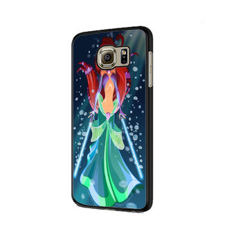 Star Wars Ariel Samsung Galaxy S6|S6 Edge Cases