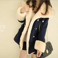 coat/54115-5 from PSILoveYouMoreBoutique