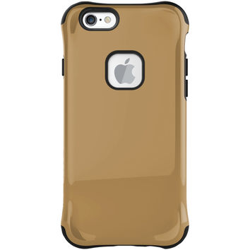 "Ballistic Iphone 6 4.7"" And 6s Urbanite Case (champagne Gold And Black)"