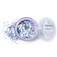 Purple Unicorn Chunky Glitter By In Your Dreams