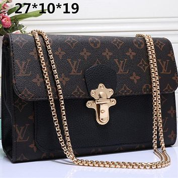 LV Exquisite luxury bag L-MYJSY-BB