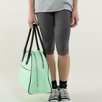 Sweat Once A Day Bag