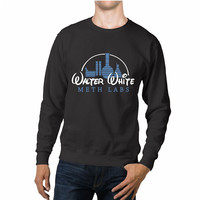 Breaking Bad Meth Labs Unisex Sweaters - 54R Sweater
