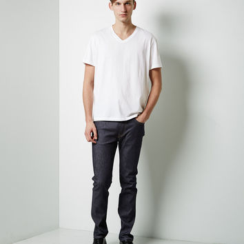 Ace Raw Gothic Jean by Acne Studios