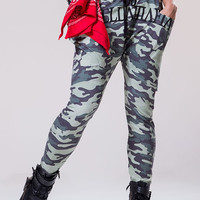 Battle Gear Sweat Pants
